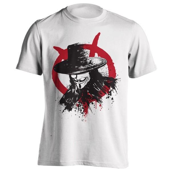 تی شرت Revolution is Coming