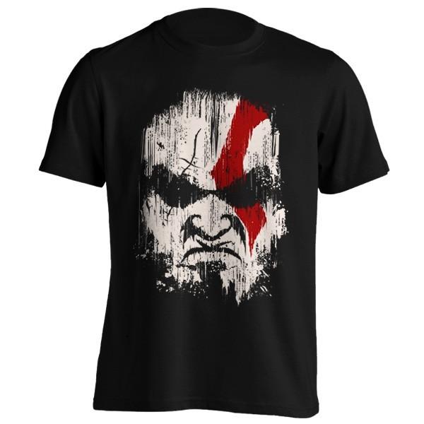 تی شرت God of War Kratos