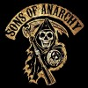 سویشرت Sons of Anarchy