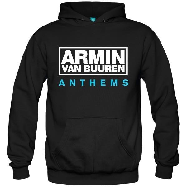 سویشرت با طرح آلبوم Armin Anthems