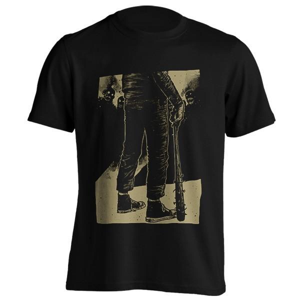 تی شرت Z-for Zombies