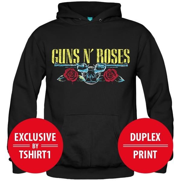 سویشرت Guns N' Roses Appetite Tour