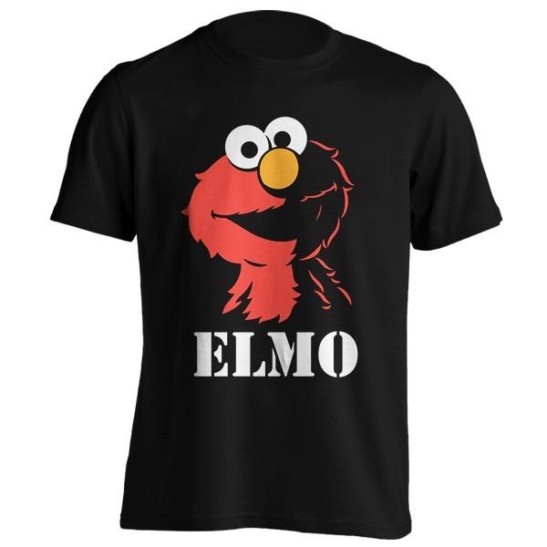 تی شرت Sesame Street Elmo