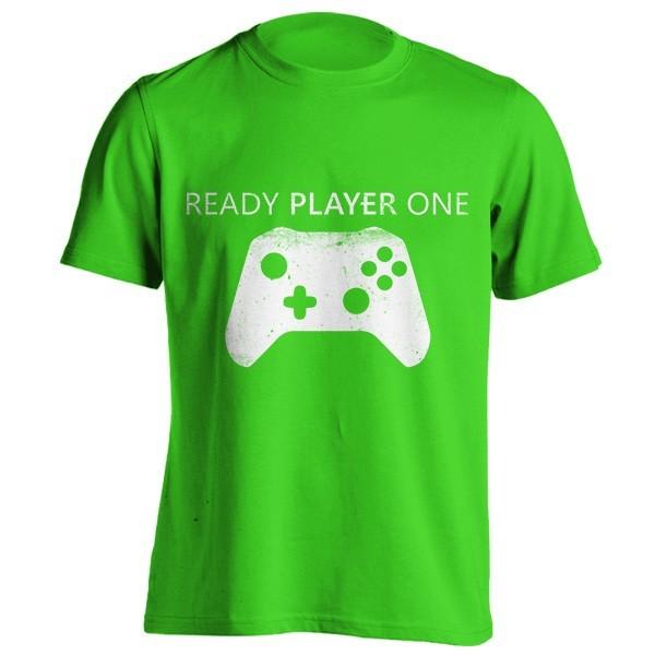 تی شرت Ready Player One