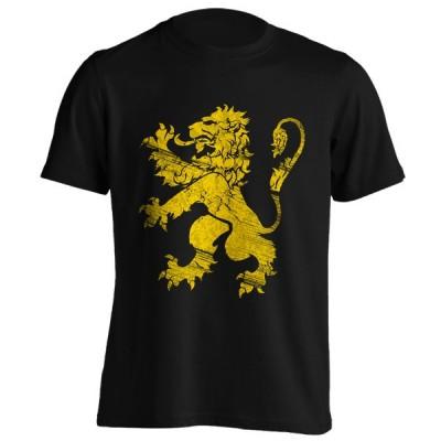 تی شرت Lion Rampant