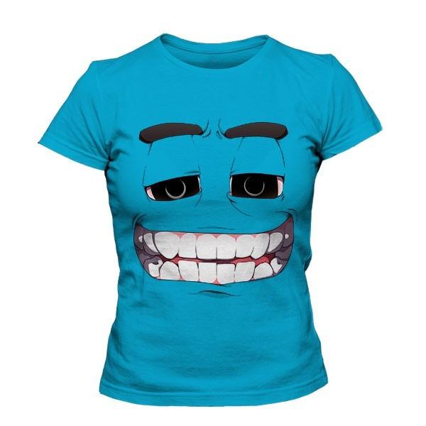 تی شرت دخترانه High tee