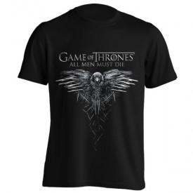 تیشرت Game of Thrones All Men Must Die