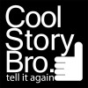 تیشرت COOL STORY Bro