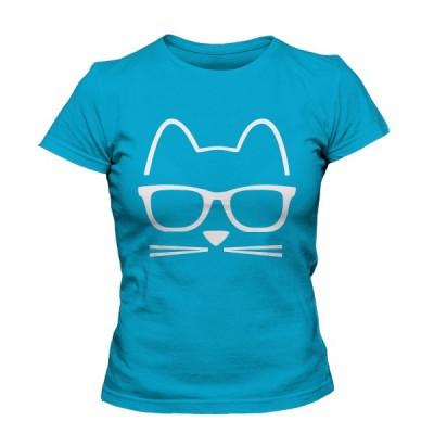 تیشرت دخترانه Legendary Cat