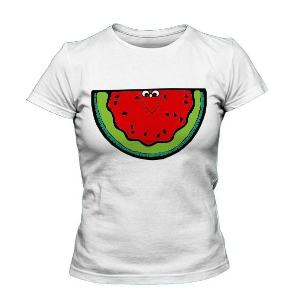 تیشرت دخترانه Happy Watermelon
