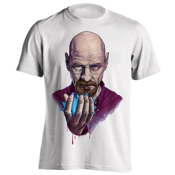 تیشرت Heisenberg