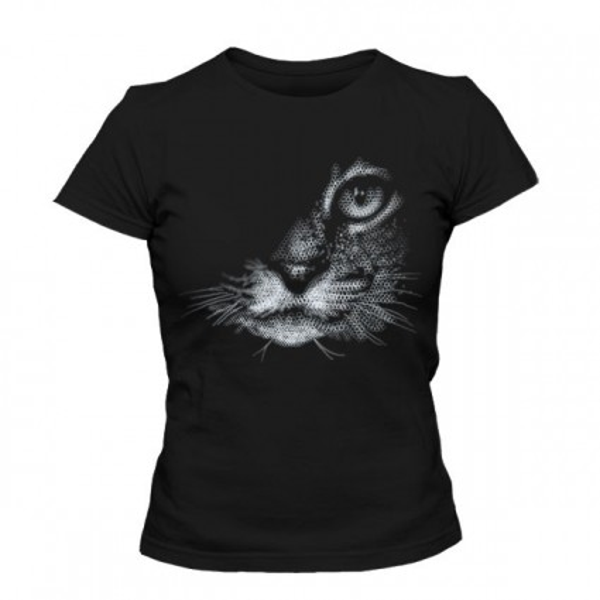 تیشرت دخترانه The Cat