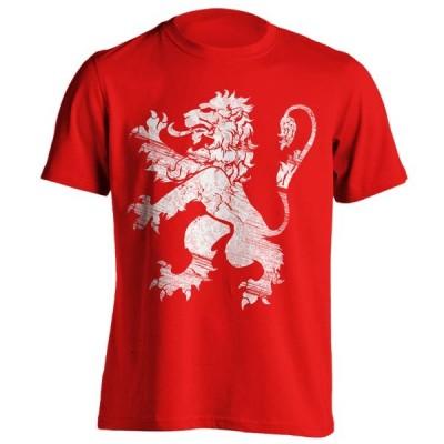 تیشرت White Lion Rampant