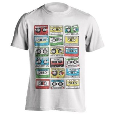 تیشرت 80s Playlist