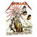 تیشرت گروه متالیکا طرح and Justice for All