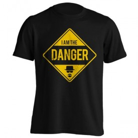 تیشرت I am the Danger