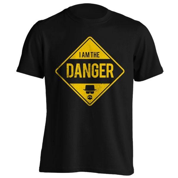 تیشرت I am the Danger