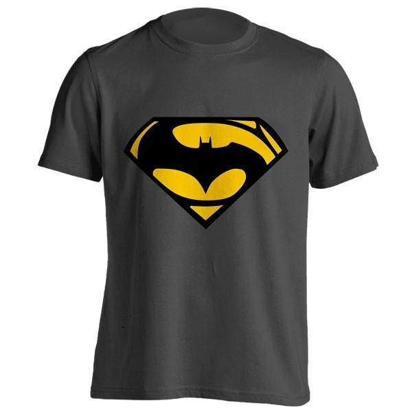 تیشرت Super Bat Man