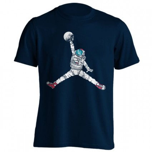 تیشرت Space Dunk