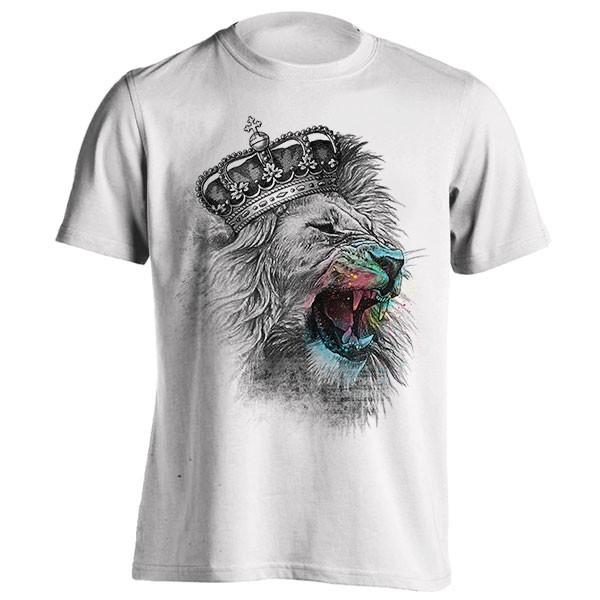تیشرت King Lion