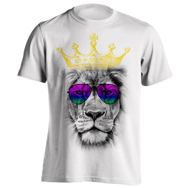 تیشرت Cool King