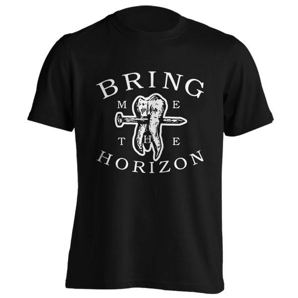 تیشرت گروه Bring Me The Horizon طرح Blood Lust
