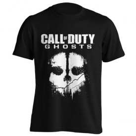 تی شرت Call of Duty Ghosts