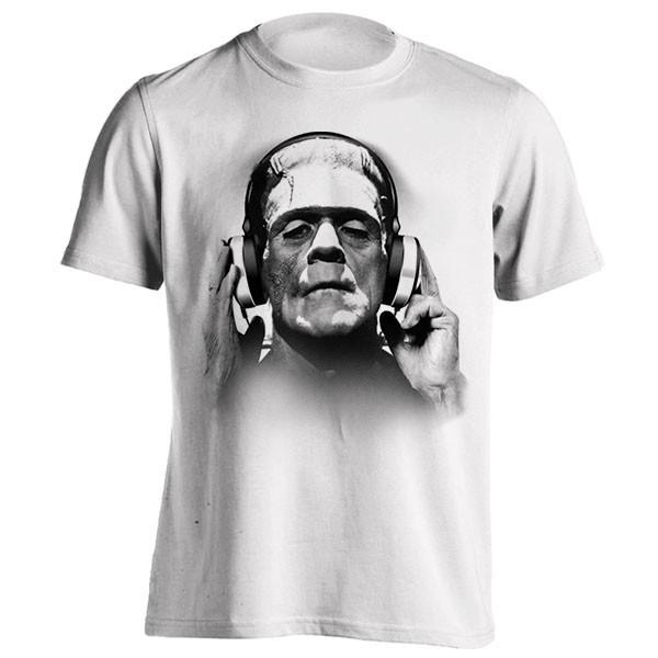 تی شرت Monster beats