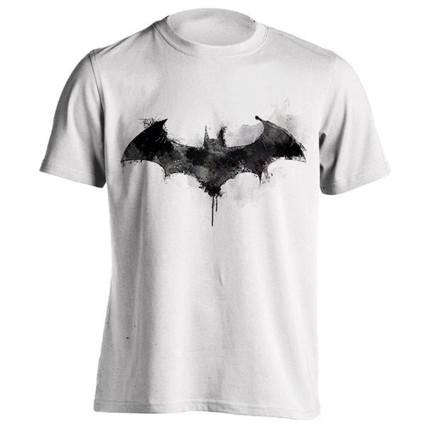 تیشرت بتمن طرح Bat