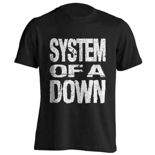 تیشرت System of a Down