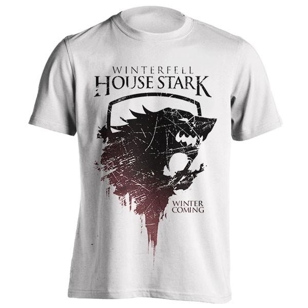 تیشرت House Stark