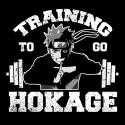 سویشرت هودی Training to go Hokage