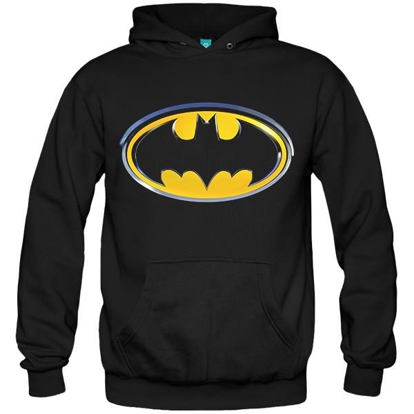 سویشرت هودی Batman Classic Logo
