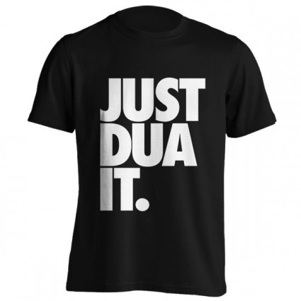تیشرت Just Dua It