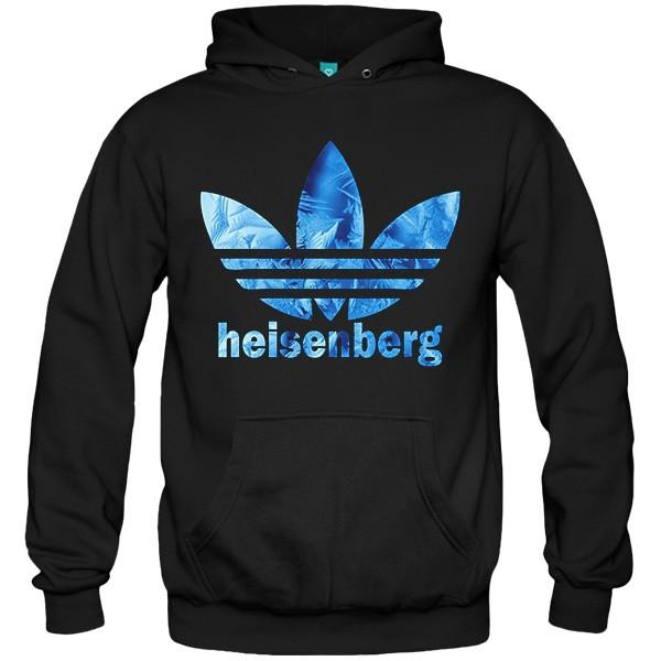 سویشرت هودی Adidas Heisenberg