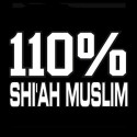 سویشرت هودی Shi'ah Muslim