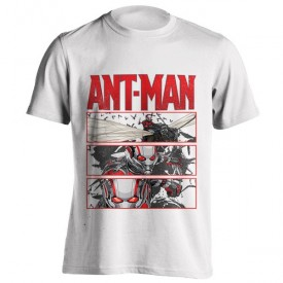 تیشرت Ant-Man Cubed