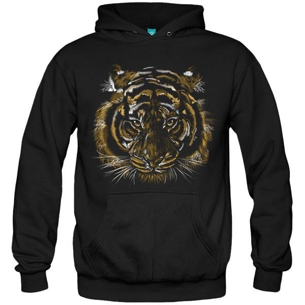 سویشرت هودی Wild Tiger