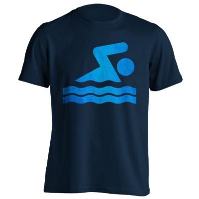 تیشرت طرح Swim