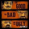 سویشرت هودی The Good, the Breaking Bad and the Ugly