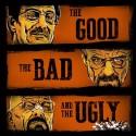 سویشرت هودی The Good, the Breaking Bad and the Ugly