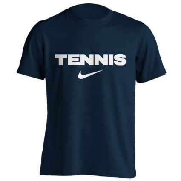 تیشرت نایکی طرح تنیس