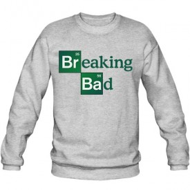 سویشرت یقه گرد Breaking Bad