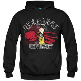 سویشرت هودی One Punch University