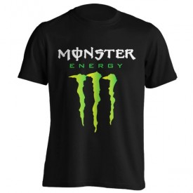 تی شرت Monster Energy