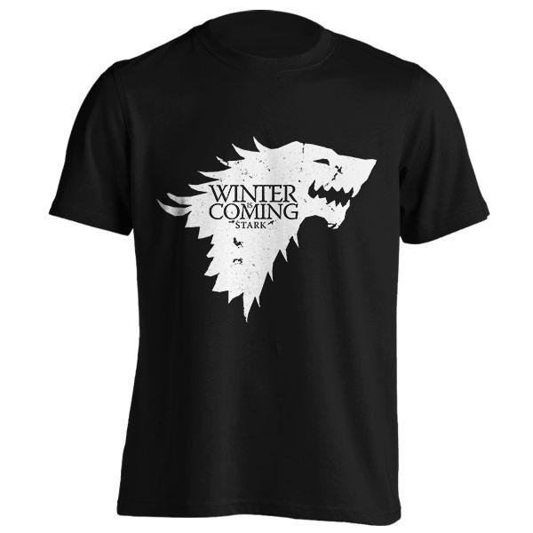 تی شرت Winter Is Coming
