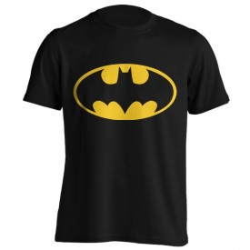 تی شرت Batman Glow In The Dark