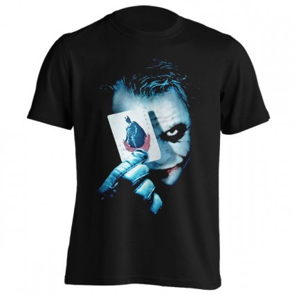 تیشرت Joker The Dark Knight