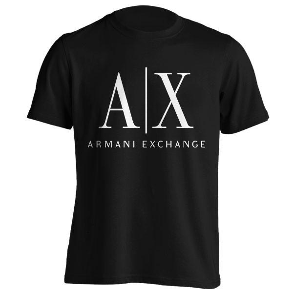 تیشرت آرمانی eXchange