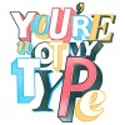 تیشرت Not my type